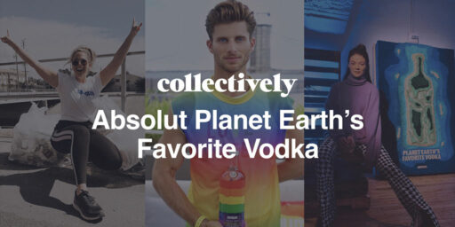 Collectively for The Absolut Company