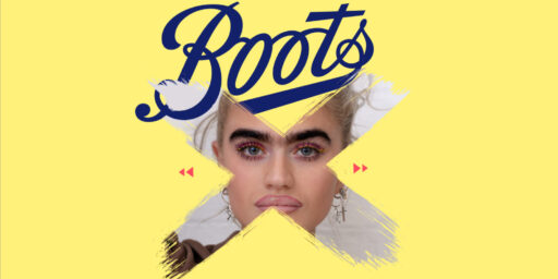 Ogilvy UK for Boots UK