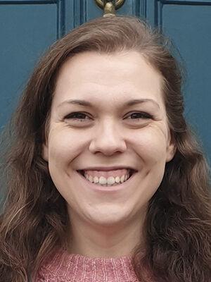 Carla Boyd