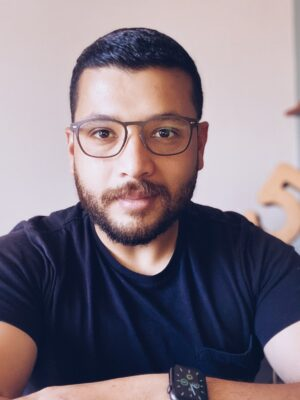 Oscar Solano