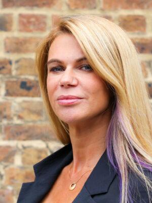 Siobhan Freehard OBE