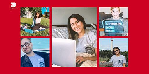 Riddle & Bloom x Comcast: 2020 Xfinity College Influencer Program